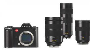 Leica แนะนำ ระบบ SL Typ601 กล้อง FullFrame Mirrorless