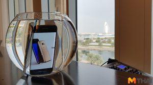 รีวิว Samsung Galaxy S7 edge  3 จุดเด่น พร้อมลุยน้ำรับสงกรานต์