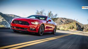 Ford ฉลองยอดการผลิตรถ Mustang ครบ 10 ล้านคัน