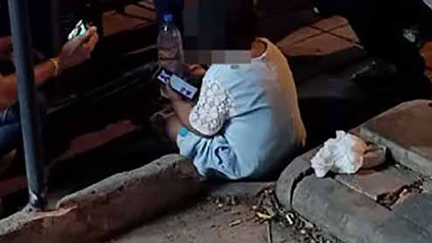 เด็กหญิงยันเอง ไม่ได้ถูกป้าสะใภ้-ลุงมอมยา พาเร่ขายตัว