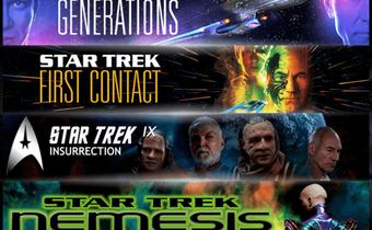เตรียมพร้อมก่อนดู: ประวัติศาสตร์ Star Trek สู่ความเวิ้งว้างอันไกลโพ้น!!
