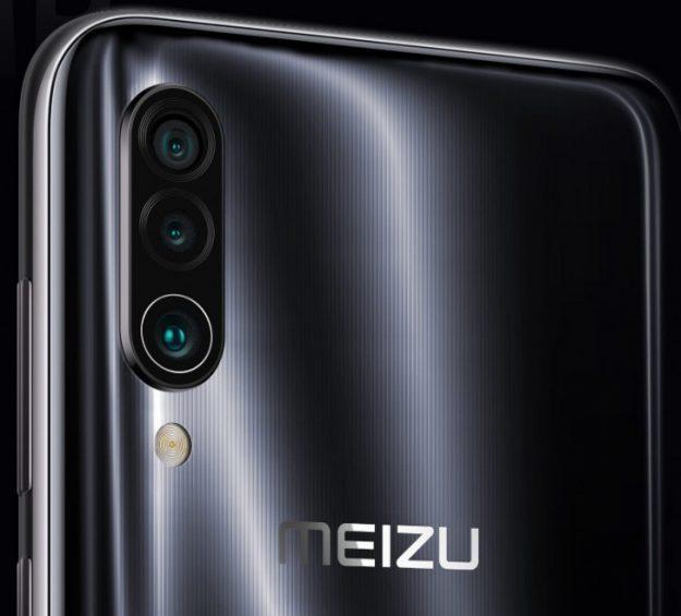 เปิดตัว Meizu 16Xs มาพร้อม CPU Snap 675 กล้อง 3 ตัว เริ่มต้น 7,800 บาท