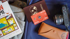 แรงดีไม่มีตก บัตร JOURNEY จาก KBank เดินหน้าทุบเรท โลกต้องจำพร้อมอัดสิทธิประโยชน์เอาใจคนชอบเที่ยว
