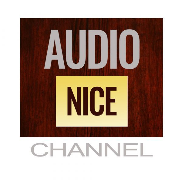 AUDIONICE CHANNEL