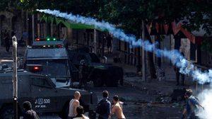อัพเดท : ประท้วงรุนแรงในชีลี ยอดดับพุ่ง 18 ศพ (ชมภาพชุด)