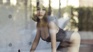 เจเล่ Playboy สาวรอยสัก คราวนี้ในลุคที่เซ็กซี่ดุดันกว่าที่เคย