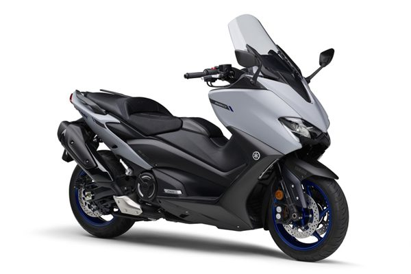 Yamaha TMAX560