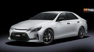 Toyota, Lexus และ Mazda อาจจะพัฒนารถใหม่ ร่วมแพลตฟอร์มเดียวกัน