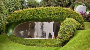 บ้านฮอบบิท ฉบับโมเดิร์นบ้านแปลกที่อยู่ได้จริงในเม็กซิโก