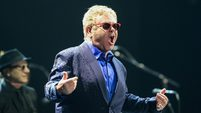 Elton John All The Hits Tour Live in Bangkok Hilight