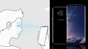 Samsung Galaxy S9 อาจจะมาพร้อม Intelligent Scan ที่สแกนใบหน้าและม่านตาพร้อมกัน