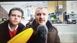 ขำท้องแข็ง! มาดูปฏิกิริยาตอบโต้ของ นักข่าว อิตาเลี่ยนเมื่อโดนกวนโมโห