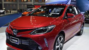 Toyota Vios และ Toyota Yaris เจนใหม่จะมาพร้อมกับแพลตฟอร์ม TNGA ก่อนเปิดตัวในปี 2018 ที่บราซิล