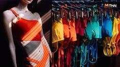 มาแล้ว!! ภาพชุดว่ายน้ำ มิสยูนิเวิร์ส 2018 พระองค์หญิงสิริวัณณวรีฯ ทรงออกแบบให้นางงาม