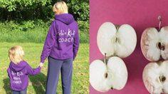 ครูสาวใช้เทคนิคสอนเด็กให้เข้าใจการถูกกลั้นแกล้ง ด้วยลูกแอปเปิ้ล