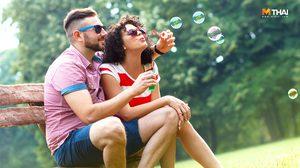 5 ลำดับ ความสัมพันธ์ของคู่รัก ตามหลักวิทยาศาสตร์ คุณล่ะอยู่ในระดับไหนกัน!?