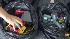 นักศึกษาหนุ่มเปิดบ้านขายอุปกรณ์บุหรี่ไฟฟ้า บริการส่งพัสดุไปรษณีย์