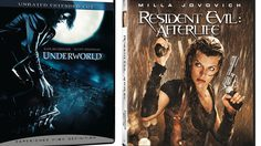 Underworld และ Resident Evil: After Life เตรียมออกแผ่นบลูเรย์คมชัด 4K Ultra HD