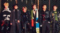 B.A.P พร้อมระเบิดความมันส์ ใน 'B.A.P 2018 LIVE [LIMITED] IN BANGKOK'