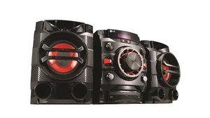 ลำโพง LG รุ่นใหม่ DM5360 พลังเสียงแห่งความสนุกแบบทวีคูณ