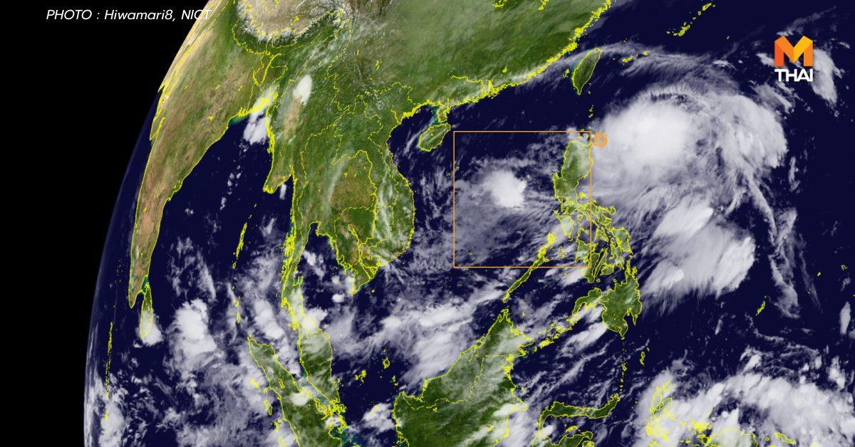 พายุโซนร้อนโคนี เคลื่อนเข้าทะเลจีนใต้ – 2 พ.ย.