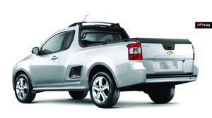 ข่าวลือ! Chevrolet กำลังเตรียมสร้างรถกระบะ Compact ไซส์กะทัดรัด