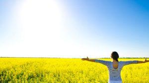 เสริมมงคล ด้วยพลังจากธรรมชาติ แบบฉบับง่าย ฟรี และดีงาม
