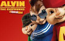 Alvin and the Chipmunks : The Squeakquel แอลวินกับสหายชิพมังค์จอมซน (ภาค 2)