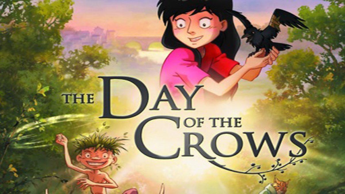 เพื่อนลับในป่ามหัศจรรย์ Day Of The Crows (หนังเต็มเรื่อง)