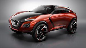 Nissan เตรียมปล่อย Nissan Juke Gen 2 ปีหน้า