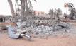 ฝูงบินสหรัฐฯถล่มค่ายฝึก IS ในลิเบีย