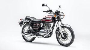 Kawasaki Estrella รุ่นพิเศษ Final Edition ครบรอบ 25 ปี เปิดตัวที่ญี่ปุ่น