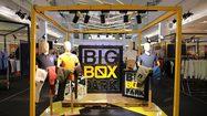 จัดใหญ่ เอาใจแฟชั่นนิสต้า! BIG BOX PARK 2019 อัพเดตเทรนด์ใหม่ให้ขาช้อป
