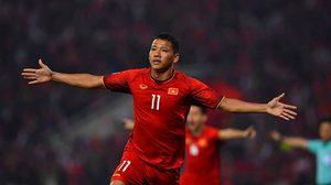 จ้าวอาเซียน! เวียดนามเชือดมาเลย์ 1-0 (3-2) คว้าแชมป์ซูซูกิคัพ รอบ 10 ปี