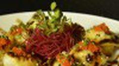 (ประกาศผลรางวัลแล้ว) Oops Sushi & Sake Bar ร้านอาหารญี่ปุ่น ฟิวชั่น 2 สัญชาติ ญี่ปุ่น-อเมริกัน