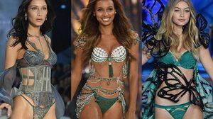 6 นางแบบสุดปังที่เคยถูก Victoria's Secret ปฏิเสธมาก่อน
