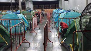 ผู้ว่าฯ บุรีรัมย์ขอโทษแรงงานไทยในเกาหลีใต้ ปมที่กักโรคโควิด-19 ไร้มาตรฐาน