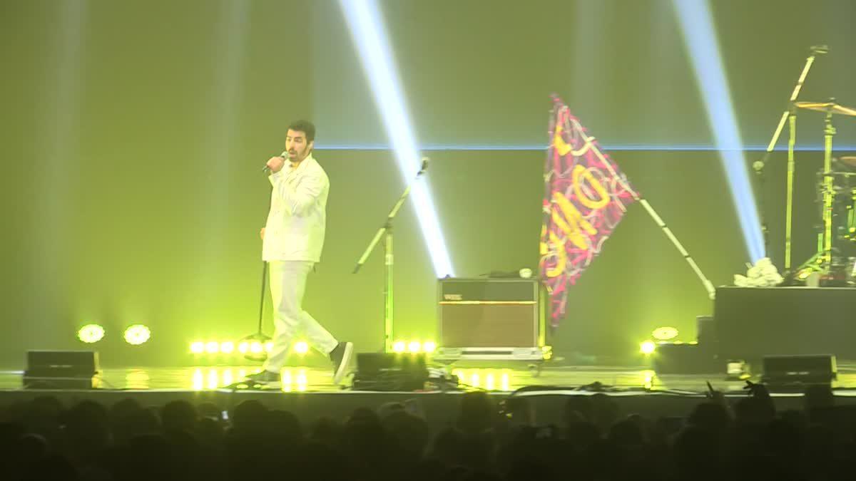 ไฮไลท์คอนเสิร์ต Gnash, Sekai No Owari, DNCE สุดมันส์! จากเทศกาลดนตรี SOUNDBOX