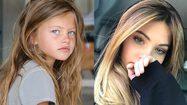 จากเด็กที่สวยสุดในโลก Thylane Blondeau โตเป็นสาวแล้วบอกเลยว่าสุดจัด!
