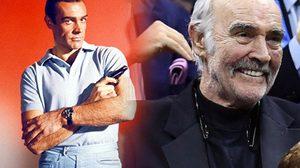 เซอร์ ฌอน คอนเนอรี ปรากฏตัวพร้อมเพลง James Bond กลางศึก US Open