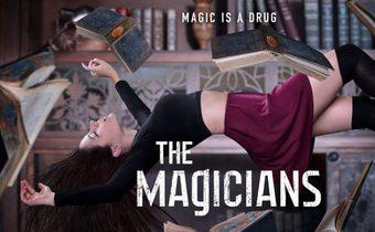 """เหตุผลที่ต้องดู """"The Magicians"""" ซีรีส์แฟนตาซีเปิดโลกเวทมนตร์อันแตกต่าง"""