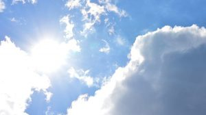 พยากรณ์อากาศวันนี้ 14 มี.ค.63 : ไทยตอนบน-กทม.อากาศร้อนจัด อุณหภูมิสูงสุด 40 องศาฯ