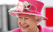 ควีนอังกฤษครอบครองทรัพย์สิน 3 ล้านล้านบาท