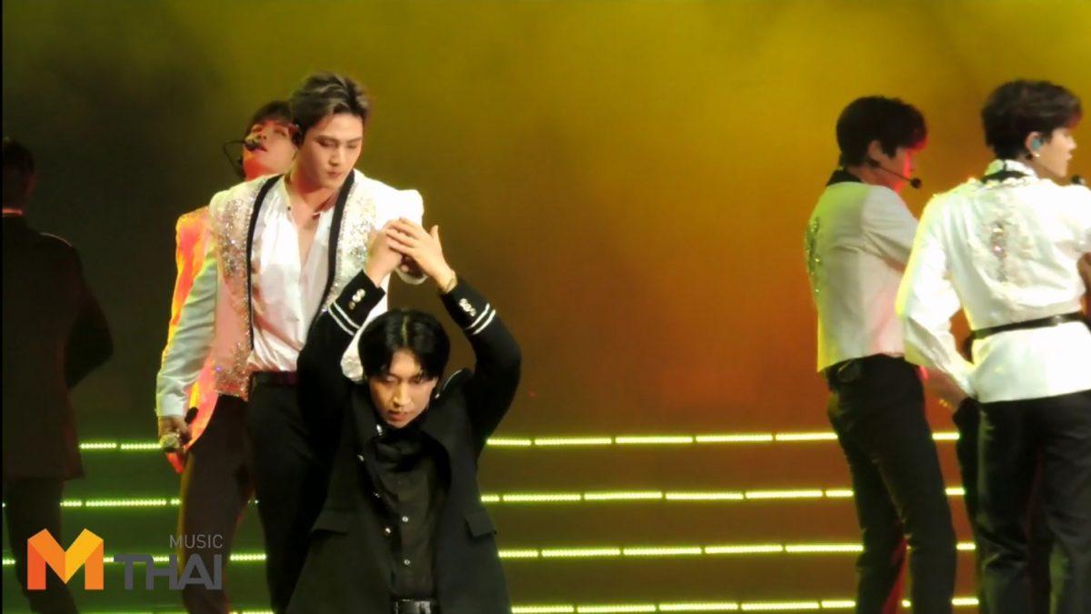 ไฮไลท์คอนเสิร์ต Segno - NU'EST เริ่มทัวร์ต่างประเทศ ที่แรก-ที่ไทย!