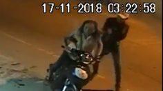 หนุ่มโหดใช้ไม้ตีหัวป้าวัย 60ปี สารภาพชิงเงินเพื่อไปหาเมียที่สระบุรี