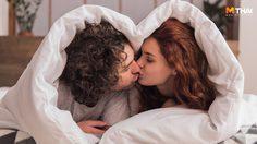 มาอัปเกรดเป็น นักจูบตัวแม่ กับ 5 เทคนิคง่ายๆ จูบให้ผู้ชายติดใจ!!!