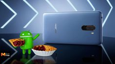 Pocophone F1 จ่อได้อัพเดต Android Pie เวอร์ชั่น beta แล้ว