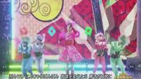 Kyary Pamyu Pamyu at FNS Song Festival 2013.12.4