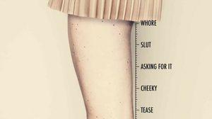 ระดับสั้นยาวของ เสื้อผ้า บอกความแรด ในตัวคุณ?