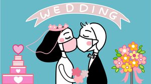 ฤกษ์แต่งงาน 2565 เลื่อนงานแต่งงาน เลี่ยงโควิด สำหรับว่าที่บ่าวสาวที่ดีที่สุด